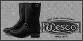 wesco(ウエスコ ブーツ)