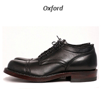 White's Oxford