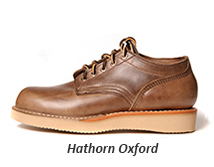 Hathorn Oxford