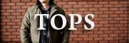 Finderskeepers 2015SS TOPS