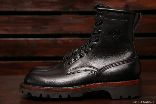 WHITE'S BOOTS ホワイツブーツ NORTHWEST x EMPTY GARAGE (Portland Vibram)