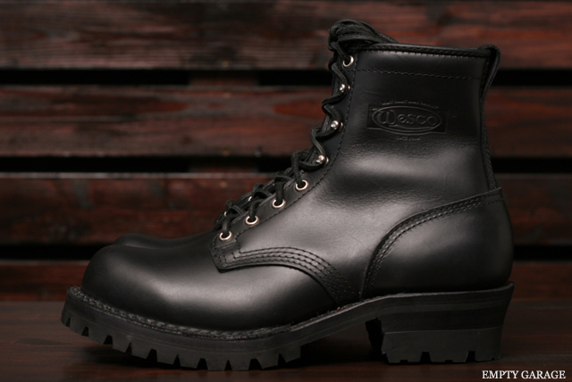[ウエスコ] WESCO BOOTS PACKER BT Domain