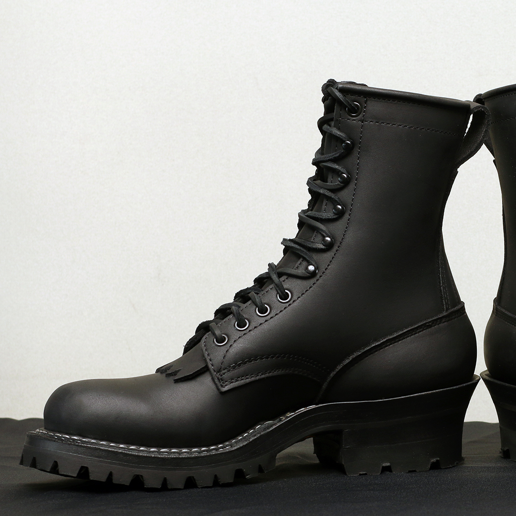White's Boots Hunter Smoke Jumper ホワイツブーツ ハンター スモークジャンパー