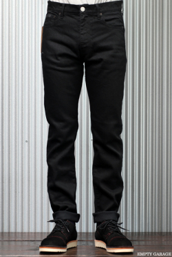 FK-JUSTIN SKINNY DENIM PANTS