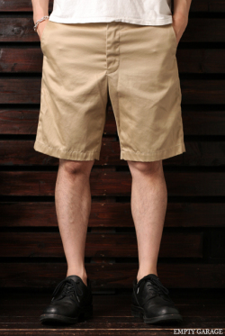 FindersKeepers FK-GENUINE SHORT Beige