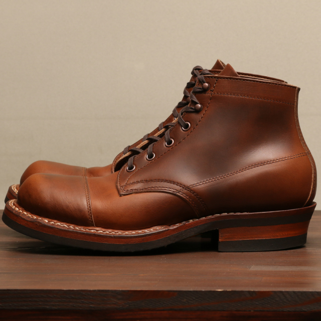 WHITE'S Semi Dress Boots ホワイツブーツ セミドレス C461 ブリティッシュタン