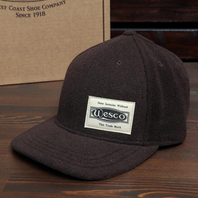 [ウエスコ100周年記念] WESCO 8106 USAモデル7丈 ブリティッシュタン・ドマーネレザー