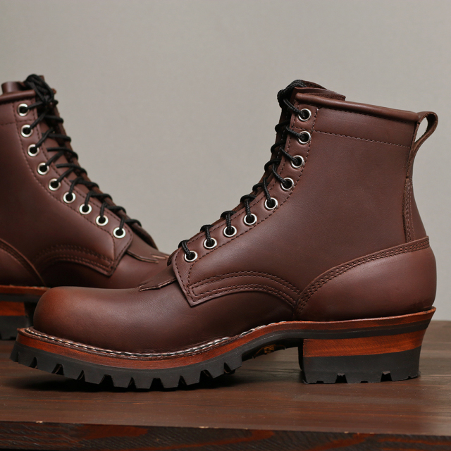 White's Boots Smoke Jumper Brown ホワイツブーツ ブラウン スモークジャンパー