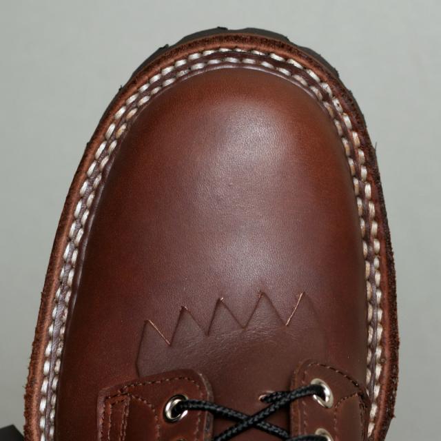 White's Boots British Tan Smoke Jumper & Semi Dress ホワイツブーツ ブリティッシュタン スモークジャンパー & セミドレス